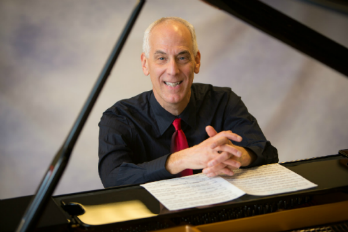 This is a don't miss event!  Phil Mandel performs.  Dec 17th at 4pm.