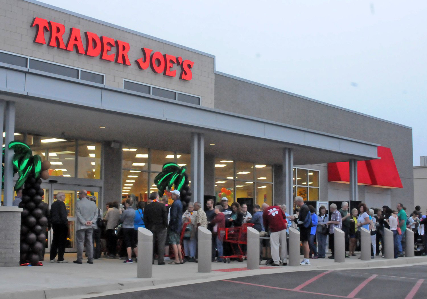 Vote if you want Trader Joe's in Wilsonville