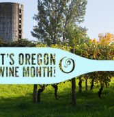 Oregon Wine Month – May 2018 at McMenamins