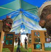 Wilsonville Festival of the Arts .  June 2-3rd in Wilsonville Town Center Park.
