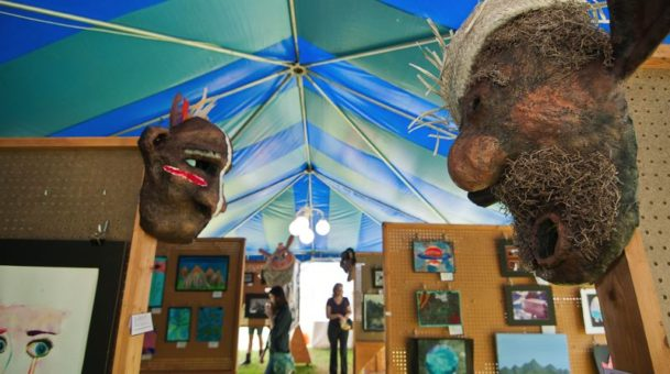 Wilsonville Festival of the Arts .  June 2-3rd in Wilsonville Town Center Park.
