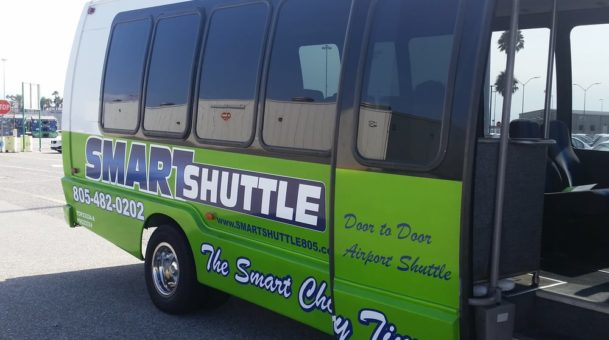 SMART Shuttle Training.  Jun 22.
