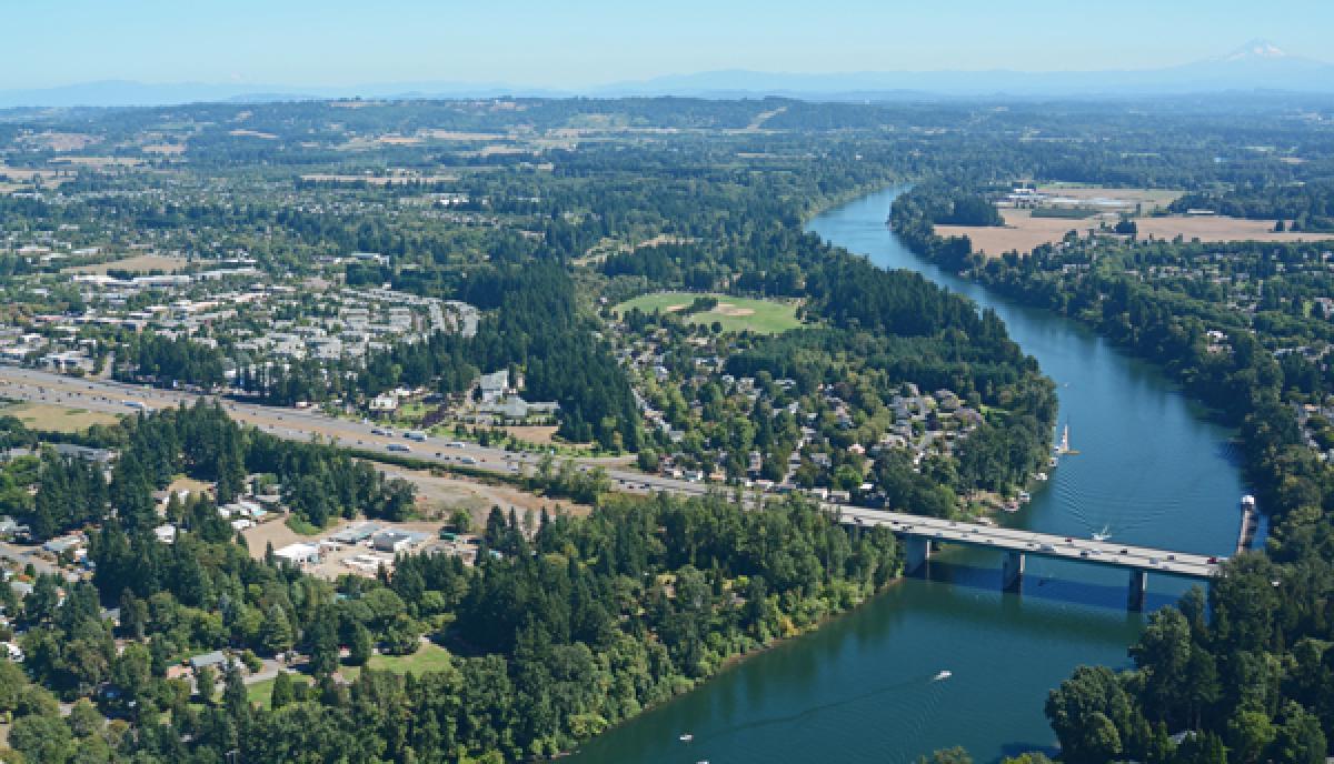 City to Host French Prairie Bridge Design Open House on October 18