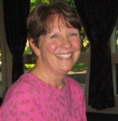 Reminder:  Susie Stevens Retires.  Celebrate!!  8am-Noon