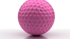 Pink Ball Golf Tournament Happens Sept. 11