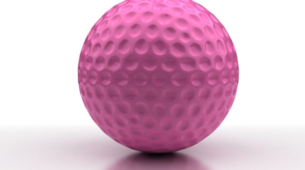 Pink Ball Golf Tournament Happens Sept. 11