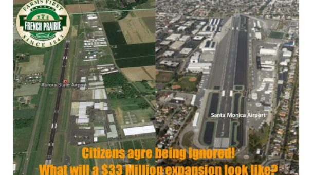 Aurora Airport Funding Application Is Back
