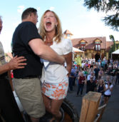 36th Annual GrapeStomp at St Josef's Winery. Sept 22 & 23rd.