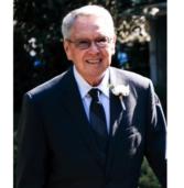Donald Higgins: Feb 12, 1937 – Nov 3, 2018