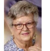 Jacqueline Jean Atkin  5/30/1944 ~ 11/15/2018