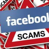 "The Facebook ""Friend Request"" Scam is Back"