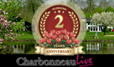 Happy Anniversary #2, CharbonneauLive!!