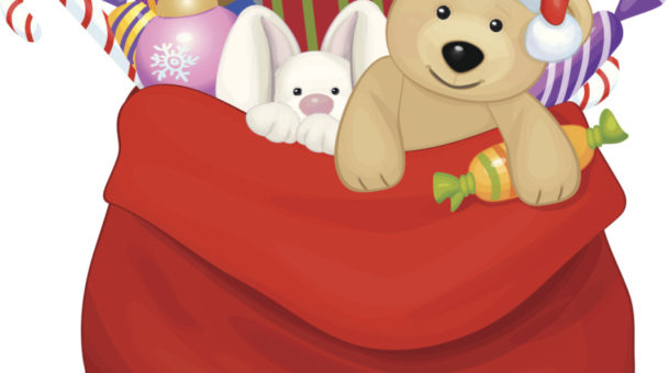 REMINDER:  Toy Drive Helps Local Children Have a Happy Holiday. Wilsonville Parks & Rec announces the 3rd annual effort.