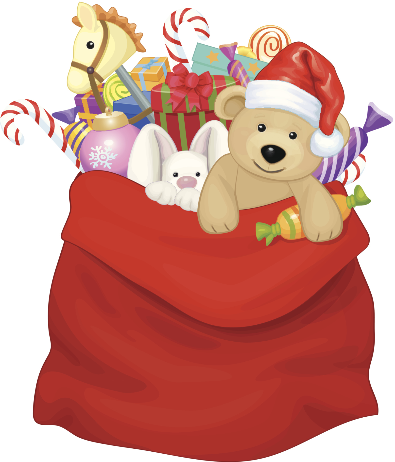 City Toy Drive Underway; Donations Accepted Until Dec. 14