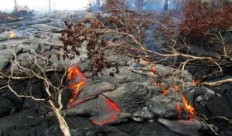 Evacuation Looms as Lava Flow Threatens a Small Town