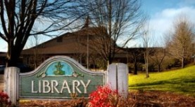 Wilsonville Library Board Vacancy.  Apply by April 17th.