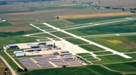 UPDATE:  ODA applying for funds to expand Aurora Airport