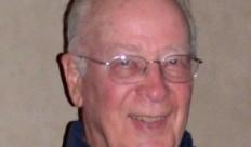 David R. Buddrius. March 21, 1936 to Oct 27, 2014