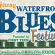 2015 Portland Blues Festival. July 2-5.  On the waterfront.  Bring a can of food.