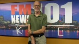 Rotary Speaker. January 15, Fred Leeson, local journalist. 12:00 noon luncheon.