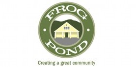 Open House on Frog Pond Area Planning. Oct 16th. 5:30-8:00pm. Public Input on Proposed Plans until Oct 21.