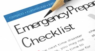 REMINDER: Disaster Preparedness Show.  Mar 13. 2-4pm