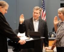 City Council Report, Wilsonville. Jan 2015.