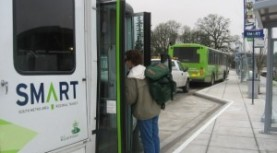 SMART Seeks Your Input on Extending Service to Portland