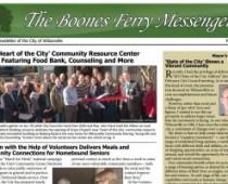 March 2015 Boones Ferry Messenger Online