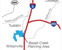 Help Plan Basalt Creek.  Take Online Survey until July 14.