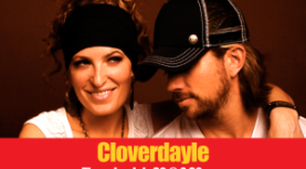Cloverdale. Rotary's Concert in the Park. July 30th. Begins at 6:30.