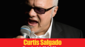 Curtis Delgado kicks off the Rotary 2015 Concerts in the Park. July 23rd. Begins at 6:30pm