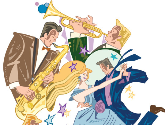 Cancelled due to weather.  Glenn Tadina's Holiday Dance.
