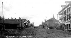 """Oregon's Aurora Colony: Its Mid-19th-Century Origins, Industry & Social Life"".  McMenamins History Pub. Nov 25 at 6:30pm"