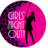 "Attention all Women Golfers!  August 13th.  All invited to play at ""Girl's Night Out"""