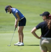 Charbonneau Golf Club Praised for Support to Wilsonville Girl's Golf Team