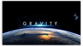 "Movies in the Park.  July 25th.  ""Gravity"".   8:15pm"