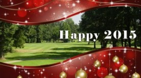 Happy New Year Greetings from the CGC Board