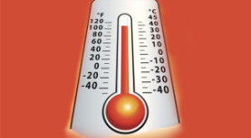 Stay Cool.  Temperatures expected to be over 100 degrees this weekend and the days ahead!