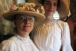 """Downton Abbey Comes to Charbonneau.""  CWA January 12th Luncheon at 11:30.  All are welcome."