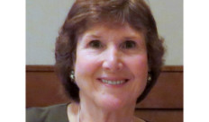 """Memorial """"Afternoon Tea"""" for Margaret Harrington, August 11th at 2-4pm in CCC Dining Room."""