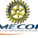 Rotary Presents speaker: Steve Cook, Chair of Mecop on May 14 at noon.