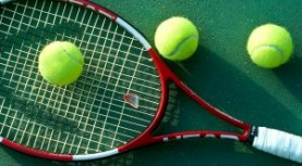 Charbonneau & Wilsonville Tennis Tournament. June 16-19. Come and watch the matches.
