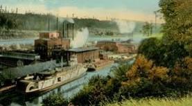 Willamette Falls Locks: Past, Present & Future, Wilsonville History Night at the McMenamins Pub. Jan 27 at 6:30.  Free.