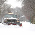 City Works to Clear Main Streets; Republic Services Runs Garbage Routes