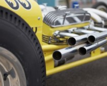 Rotary presents World of Speed on Jan 29 at 12:00 luncheon.